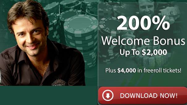 Best websites to play poker for money