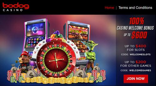 Bodog bonus casino online online casino ber handy bezahlen