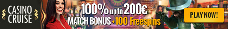 100% up to 200 ENG Casino on line