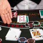 Blackjack Insurance