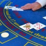 Casino Advantage in Blackjack