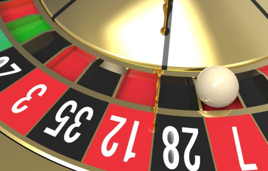 Roulette Gameplay
