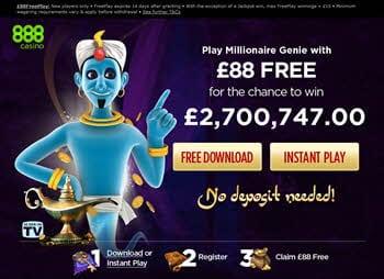 casino 888 jackpot