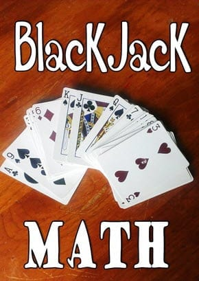 Mathematic Blackjack