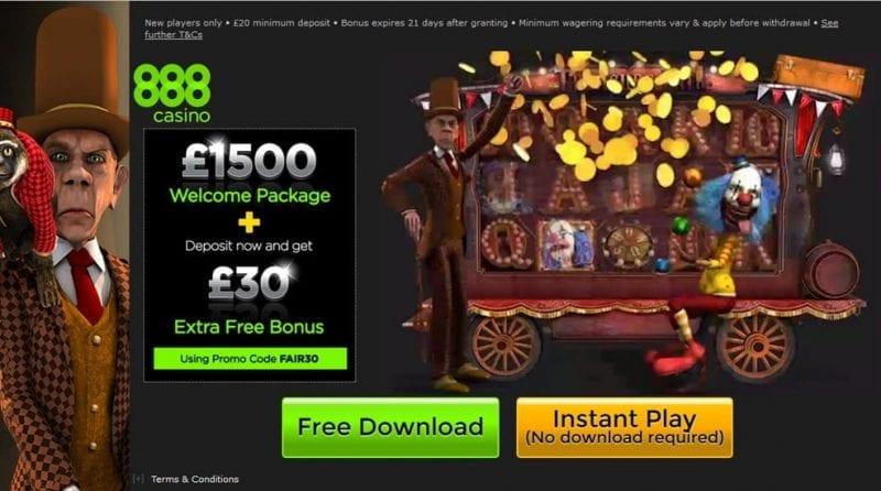 treasure fair slot games online casino