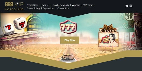 777 casino on line vip club