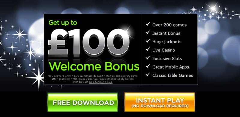 888 Casino Review 2018 - €888 FREE Welcome Bonus