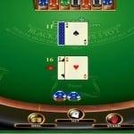 blackjack flash