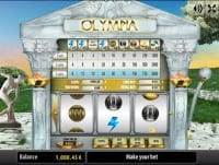 Olympia Slot Euromoon Casino