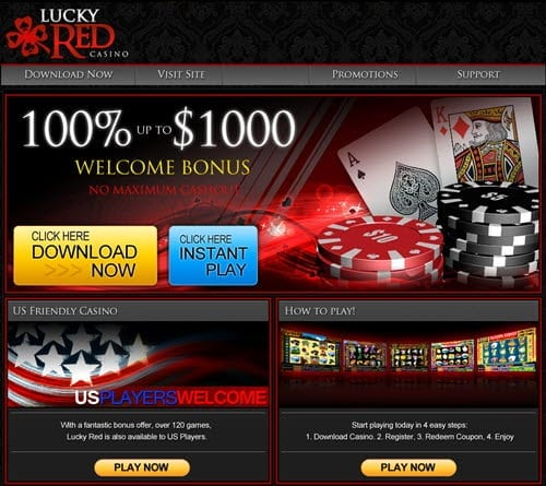 online casino with playtech