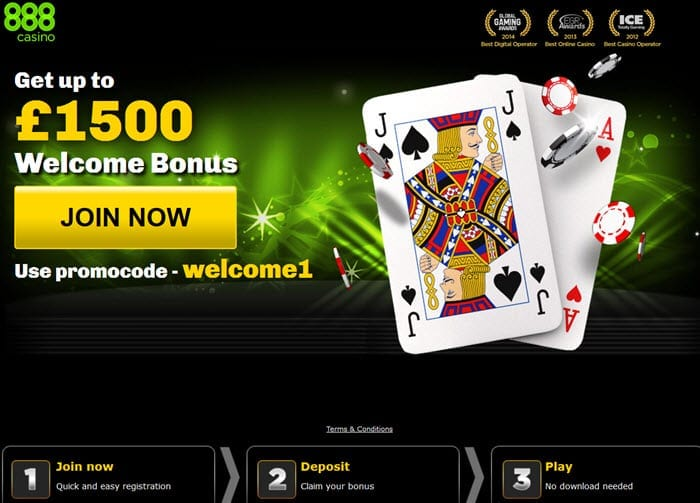 Blackjack rules casino edge