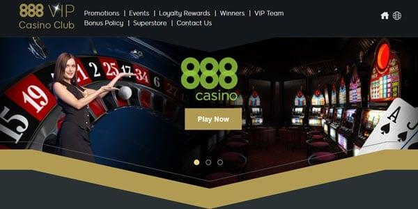 vipclub casino888