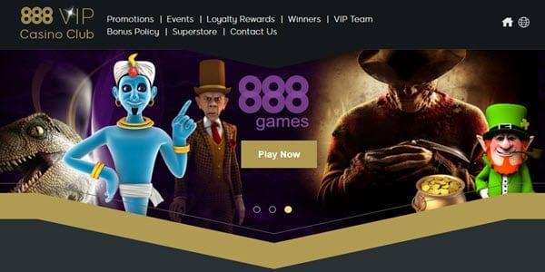 games 888 vip club