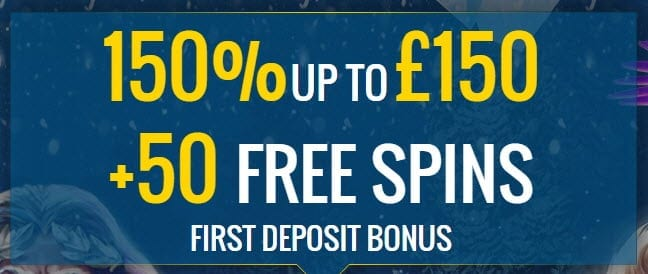 william hill free bonus