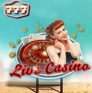 live casino777