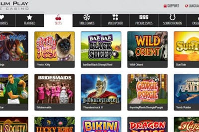 Platinum Play Mobile Casino No Deposit Bonus