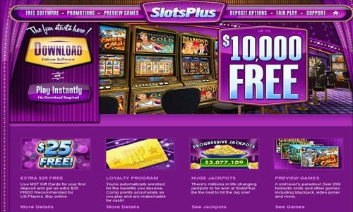 Slots plus no deposit bonus codes november 2017 poker italiano online