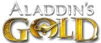aladdins gold casino logo review