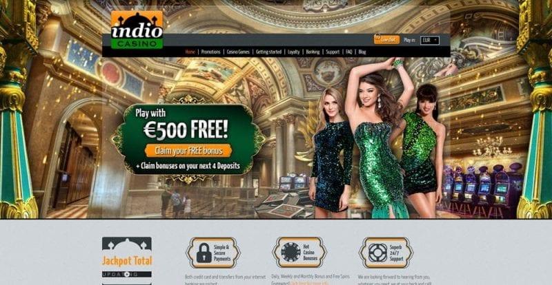 Live casino pittsburgh