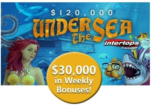 intertops under the sea