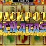 bovada casino jackpot pinatas