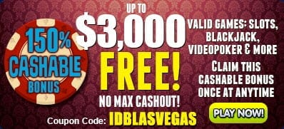 las vegas usa casino bonus free