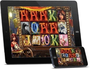 betsoft gaming software mobile casino games