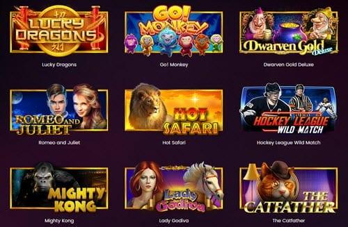 pragmaticplay casino software game