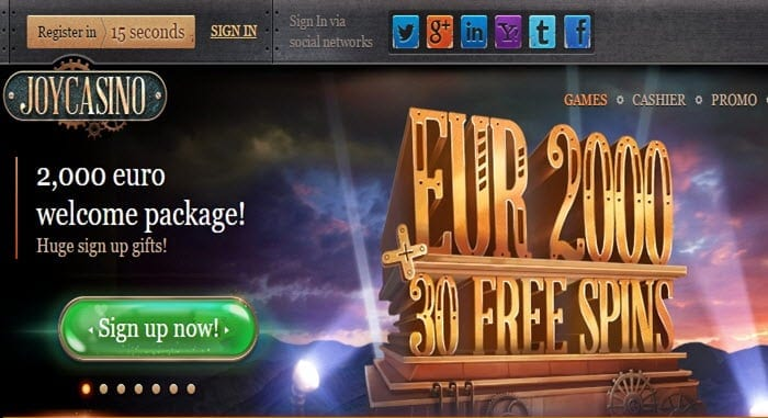 Poker sign up bonus india