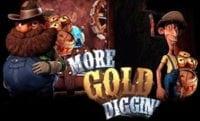 more gold diggin' slot review