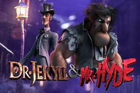 dr jekill and mr hyde slot