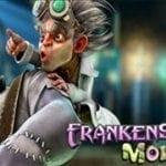 Frankenslots Monster Slot bonus