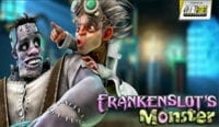 Frankenslots Monster Slot bonus