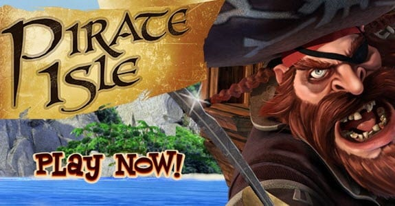pirate isle slot Grand fortune casino