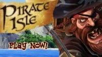 pirate isle slot new bonus