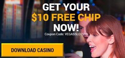 slotastic casino 10 free chip