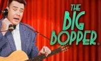 the big bopper slot logo