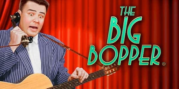 the big bopper slot review casino