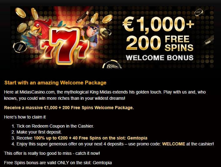 Online betting in