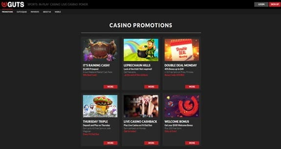 reviews on best online casinos
