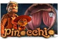 pinocchio slot bonus