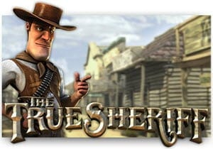 the true sheriff slot bonus