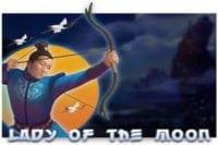 Lady of the Moon Slot Bonus