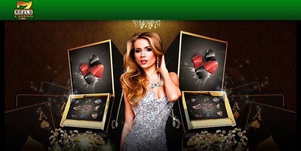 7 reels casino bonus no deposit