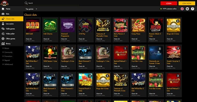 Inpay Casino – The Best Online Casinos That Accept Inpay