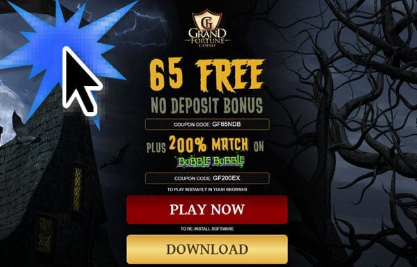 Grand Fortune Casino Online Review With Promotions & Bonuses
