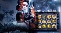 lady of the moon slot casino