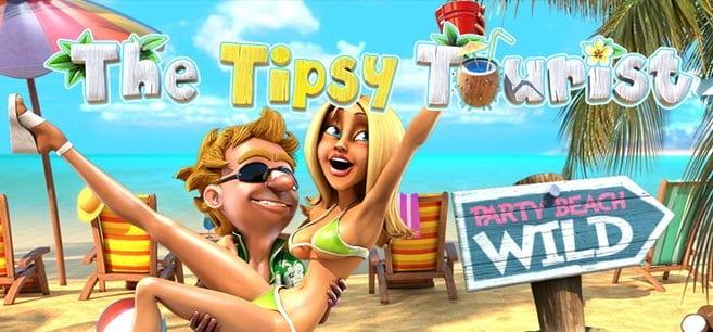 the tipsy tourist slot casino