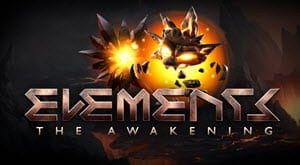 elements the awakening slot bonus online