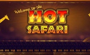 casino hot safari slot